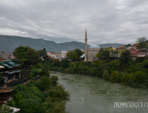 Bosnia – Mostar