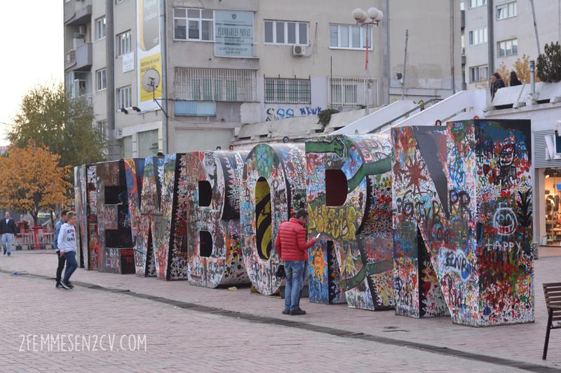 Kosovo-Pristina
