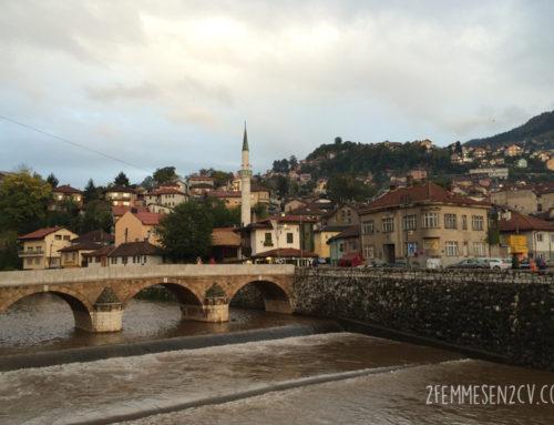 Bosnia – Sarajevo