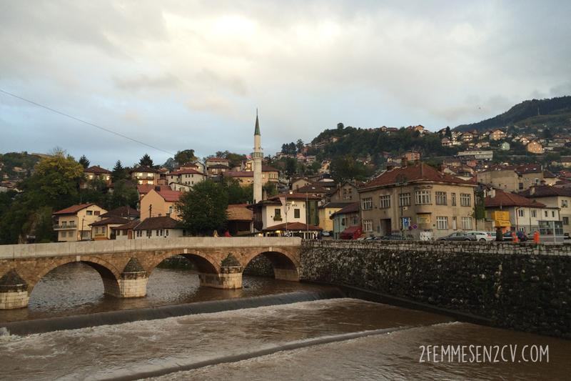 Bosnia-Sarajevo