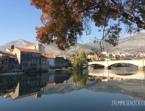 Bosnia – Trebinje