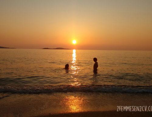 Croacia – Dubrovnik – Playa