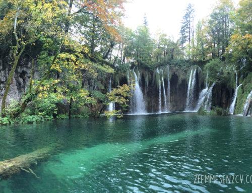 Croacia – Plitvice