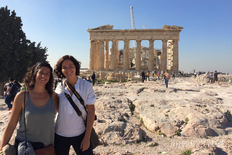 Grecia - Atenas