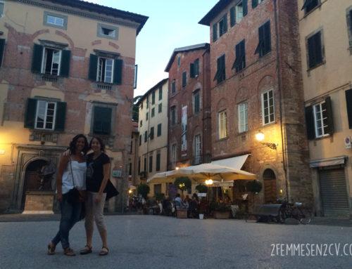 Italia – Lucca