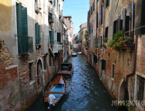 Italia – Venecia