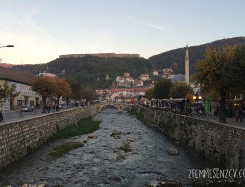 Kosovo – Prizren