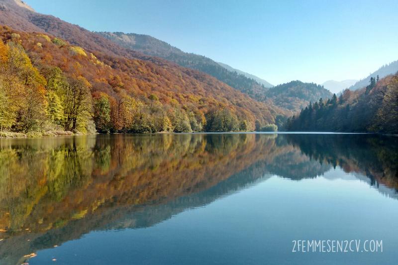 Montenegro-Biogradska-gora