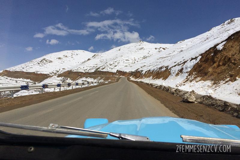 Armenia - Meghri