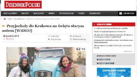 Dziennik Polski – Polonia