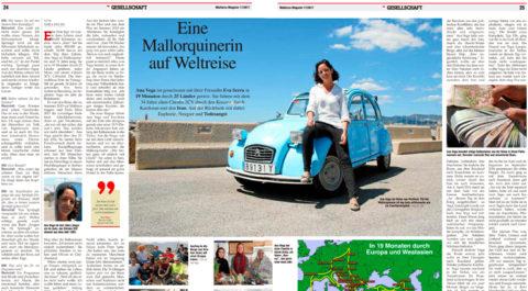 Mallorca Magazin – España